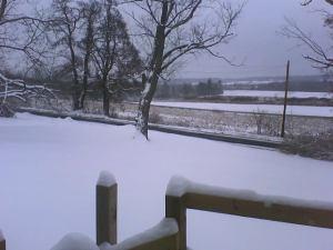1st Snow Storm